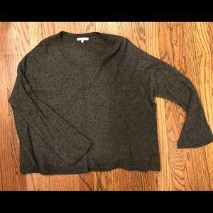 "Madewell ""Northroad"" Pullover Sweater"